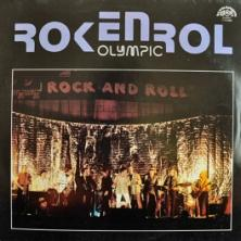 Olympic - Rock And Roll