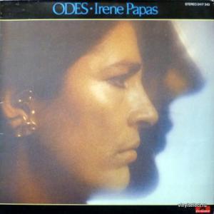 Irene Papas/Vangelis - Odes