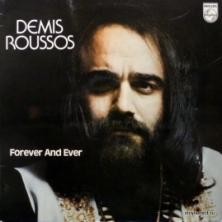 Demis Roussos - Forever And Ever (Club Edition)