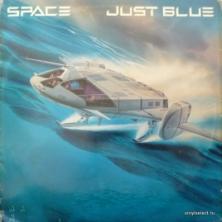 Space - Just Blue (Blue Vinyl)