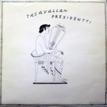 Tasavallan Presidentti - Tasavallan Presidentti