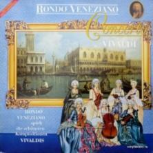 Rondò Veneziano - Concerto Per Vivaldi