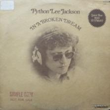Python Lee Jackson - In A Broken Dream (feat. Rod Stewart)