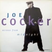 Joe Cocker - Across From Midnight