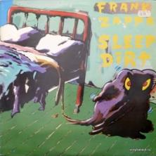 Frank Zappa - Sleep Dirt (UK)