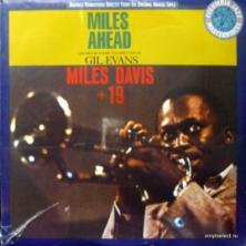 Miles Davis - Miles Ahead (feat. Gil Evans)