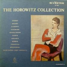 Vladimir Horowitz - The Horowitz Collection