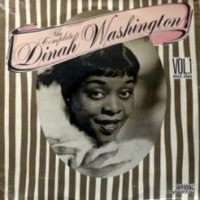 Dinah Washington - The Complete Dinah Washington Vol. 1 1943-1945