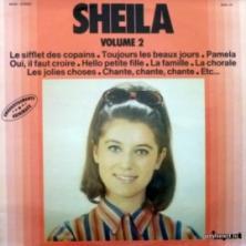 Sheila - Volume 2