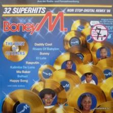 Boney M - The Best Of 10 Years (Club Edition)