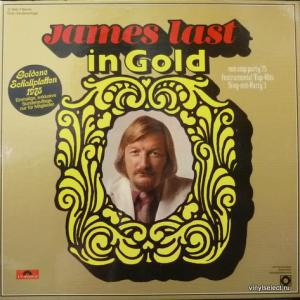 James Last - James Last In Gold (Club Edition)
