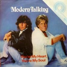 Modern Talking - You're My Heart, You're My Soul (7