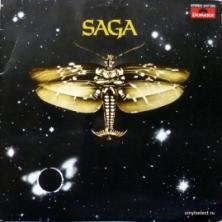 Saga (Canadian band) - Saga