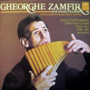 Gheorghe Zamfir - Gheorghe Zamfir Mit Seiner Panflöte
