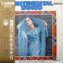 James Last - Fascinatin' Continental Tango