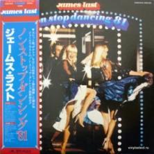 James Last - Non Stop Dancing '81