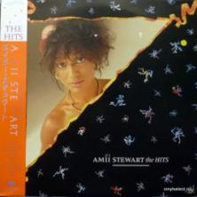 Amii Stewart - The Hits