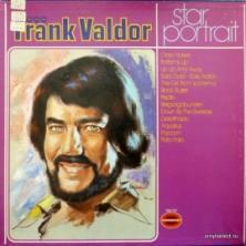 Frank Valdor - Star Portrait (Clear Vinyl)