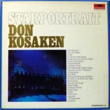 Don Kosaken Chor Serge Jaroff - Portrait - 50 Jahre Don Kosaken Chor Serge Jaroff