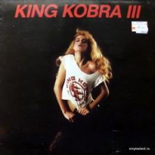 King Kobra - King Kobra III