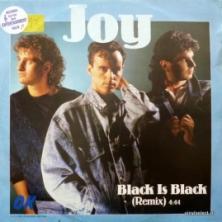 Joy - Black Is Black (Remix)