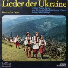 Michael Minsky (Михаил Минский) - Weiter Land Am Dnjepr - Lieder Der Ukraine