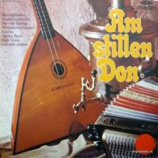 Krim Kosaken Choir - Am Stillen Don