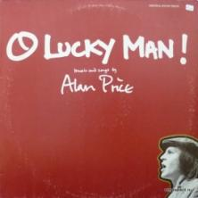 Alan Price - O Lucky Man! The Original Soundtrack