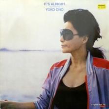Yoko Ono - It's Alright (I See Rainbows)