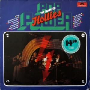 Hollies,The - Pop Power - The Fantastic Hollies
