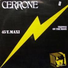 Cerrone - Trippin' On The Moon