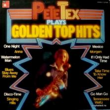 Pete Tex - Pete Tex Plays Golden Top Hits