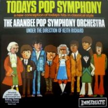 Aranbee Pop Symphony Orchestra, The - Todays Pop Symphony (Directed and produced by Keith Richards)