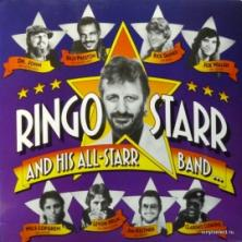 Ringo Starr - Ringo Starr And His All-Starr Band