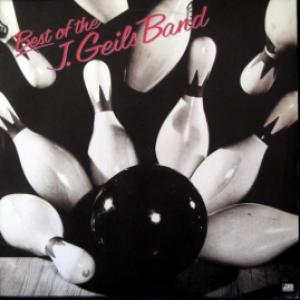 J. Geils Band,The - Best Of The J. Geils Band