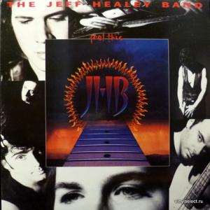 Jeff Healey Band, The - Feel This