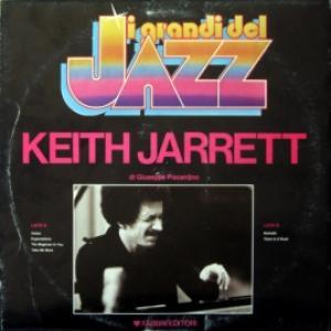Keith Jarrett - I Grandi Del Jazz