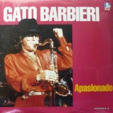 Gato Barbieri - Apasionado (feat. Pino Daniele)