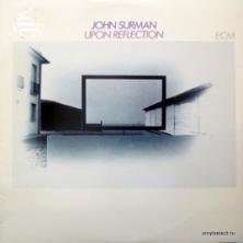 John Surman - Upon Reflection
