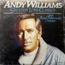 Andy Williams - Greatest Love Classics