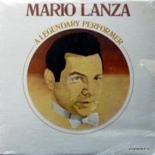 Mario Lanza - A Legendary Performer