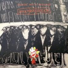 Nurse With Wound - Rock'n Roll Station (*Autographed)