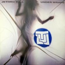 Jethro Tull - Under Wraps