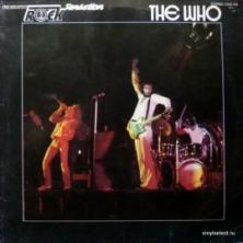 Who,The - The Greatest Rock Sensation