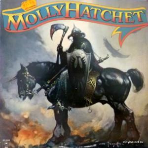 Molly Hatchet - Molly Hatchet