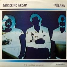 Tangerine Dream - Poland