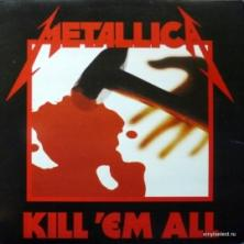 Metallica - Kill 'Em All