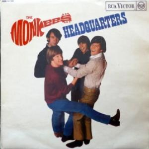 Monkees,The - Headquarters