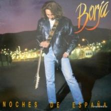 Borja - Noches De Espana