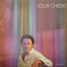 Louis Chedid - Egomane